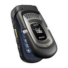 Spesifikasi Handphone Kyocera DuraMax