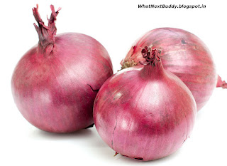 health benefits of onion