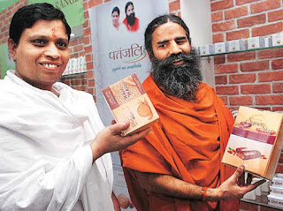 Spotlight : Patanjali's Balkrishna, D-Marts Damani in Hurun rich list