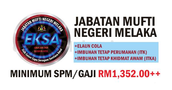 Jabatan Mufti Negeri Melaka