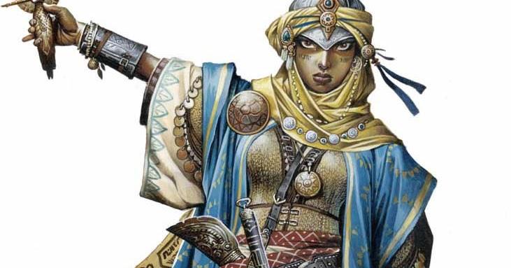 Cleric Pathfinder Spells Domain