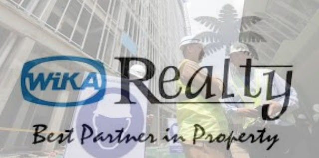 Wika Realty Buka Lowongan Kerja Staff Keuangan Minimal Lulusan Diploma
