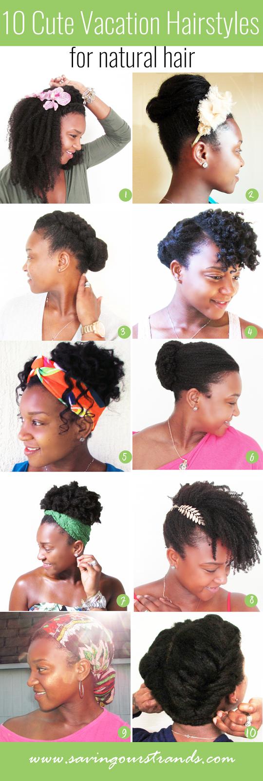 savingourstrands | celebrating our natural kinks curls
