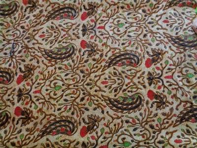 Seragam Batik Printing kalinggo batik Motif A2