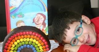 Mamá De Qué Color Son Los Besos Club Peques Lectores Cuentos Y Creatividad Infantil