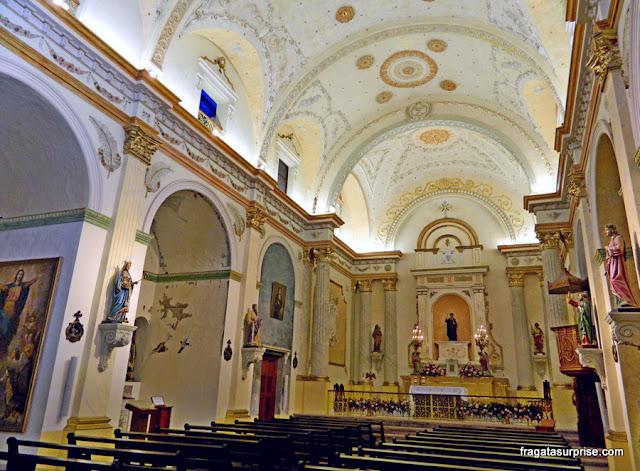 Igreja de São Felipe Neri, Casco Viejo da Cidade do Panamá
