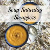 Soup Saturday Swappers