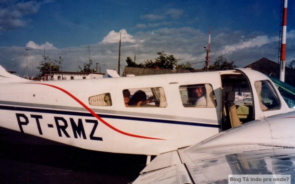 avião de São Luís para Barreirinhas