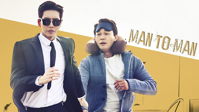 Drama Korea Man to Man