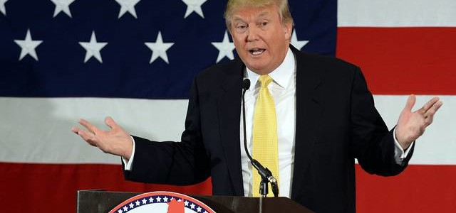 """""""ترامب"""" يصنع """"المعجزة"""".. ويفوز برئاسة الولايات المتحدة الأمريكية"""
