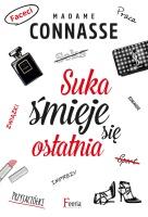 http://wydawnictwofeeria.pl/pl/ksiazka/suka-smieje-sie-ostatnia