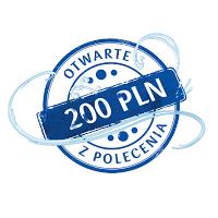 Premia 200 zł za konto firmowe w promocji Moja firma moje PKO BP