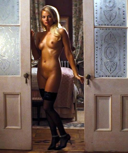 Female Nudity On-Screen Is A Matter Of Legitimacy