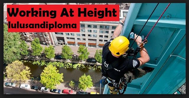 bekerja-ketinggian-working-at-height