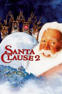 Watch The Santa Clause 2 Online Free in HD