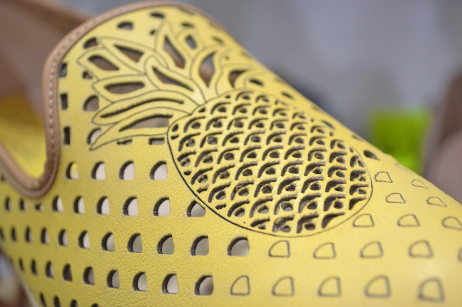 e0b58cd9c Trend  shoes  Francal Verão 2018 - MOLECA