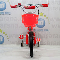 12 pacific rossini ctb sepeda anak