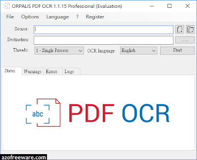 ORPALIS PDF OCR Pro