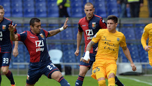 Prediksi Genoa Vs Hellas Verona 24 April 2018