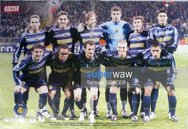 Inter Milan 2004