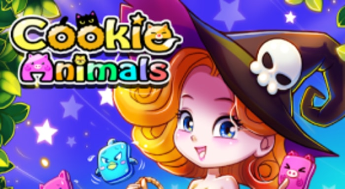 Cookie Animals VIP Apk+Data Free on Android Game Download