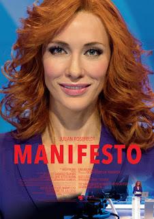 Manifesto (2017) Movie Poster 2