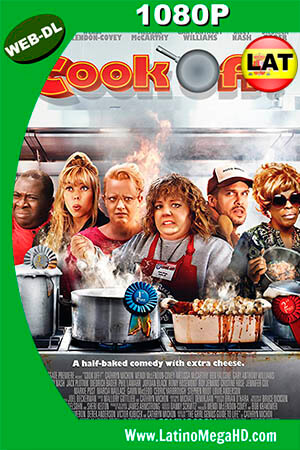 Cook Off! (2017) Latino HD WEB-DL 1080P ()