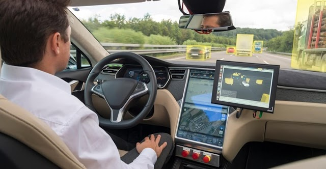 Artificial Intelligence Trends Driving The Automobile Industry