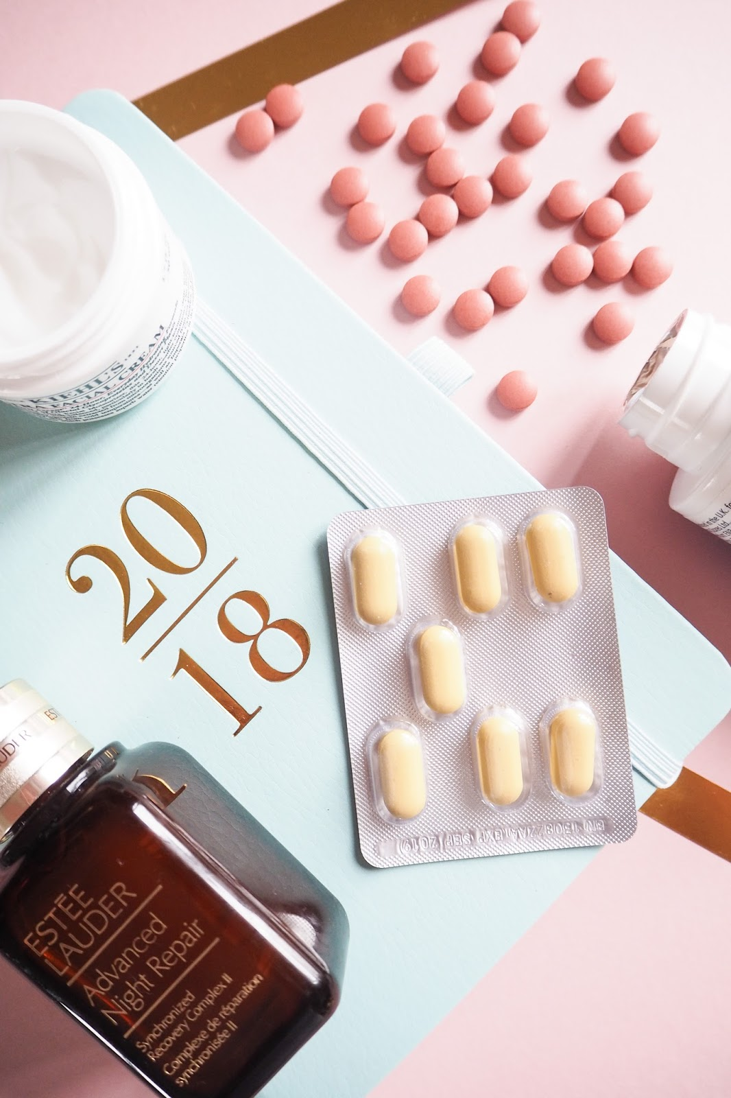 Skincare tips for 2018