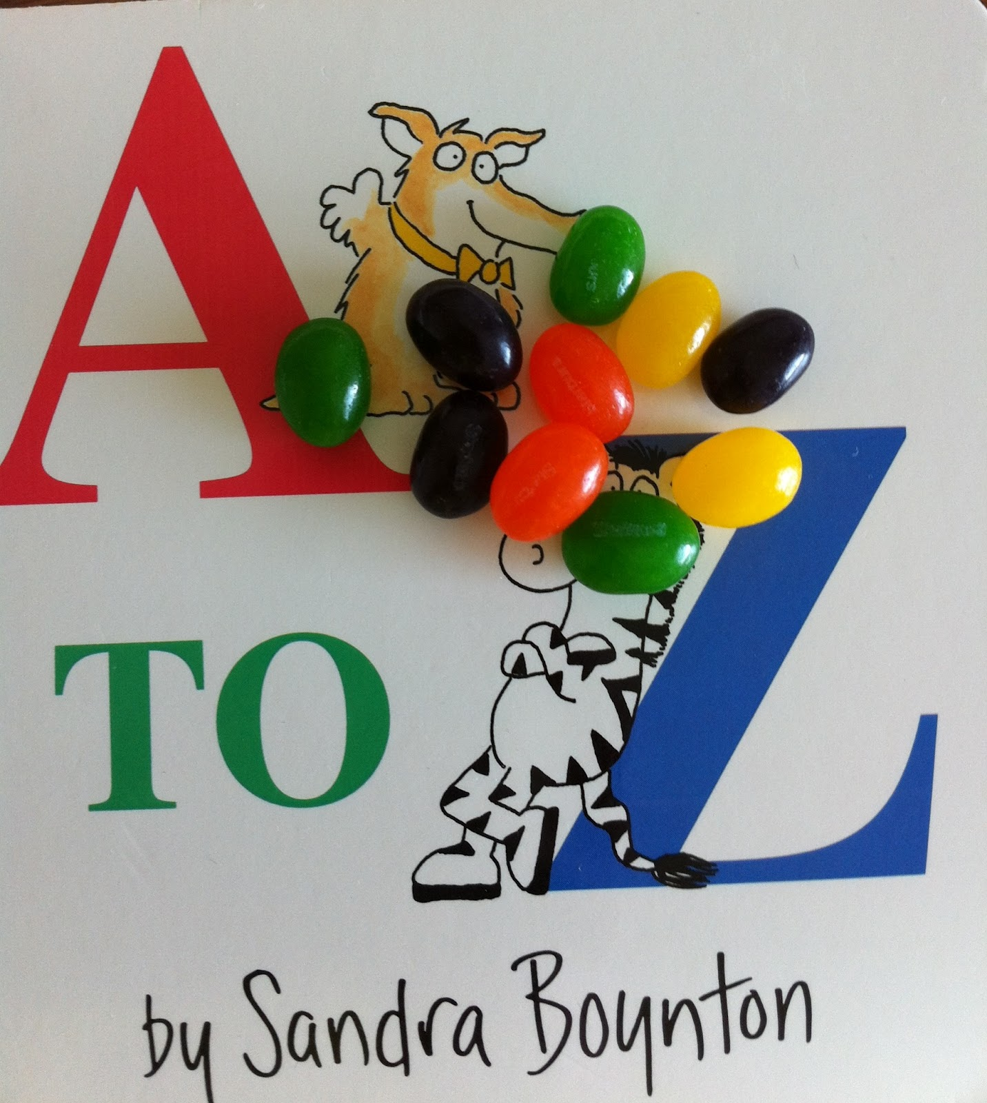 Stacy S Jensen Perfect Picture Books A To Z