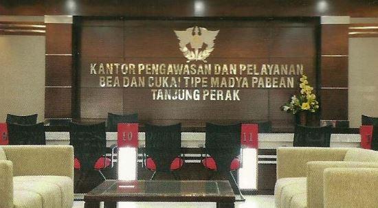 Alamat Lengkap Dan Nomor Telepon Kantor Bea Cukai Di Jawa Timur