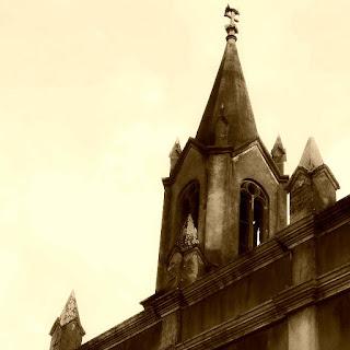 Antiga Igreja Matriz de Ivoti