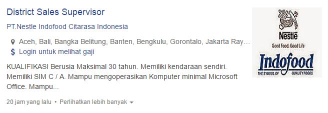 Informasi Lowongan Kerja Kabupaten Siak Terbaru 2019