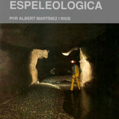 Topografia espeleologica