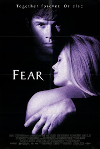 Fear Poster