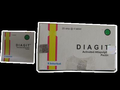 Diagit - Obat Anti Diare