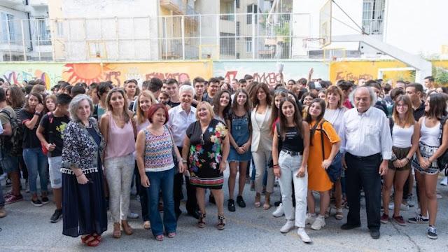 Ποιος θα σώσει την ελληνική Παιδεία;