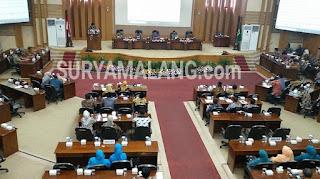 DPRD Kabupaten Malang Usulkan Perda Perlindungan TKI - PJTKI RESMI KOTA MALANG
