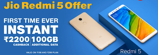 How To Activate Jio Instant 2200 Cash Back Offer with FAQ