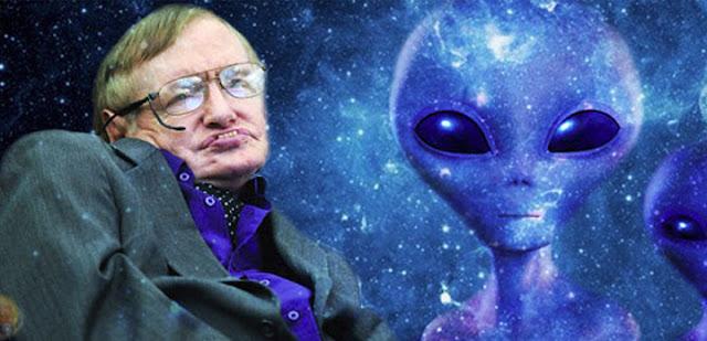 stephen hawking anuncia maior busca por vida alienígena