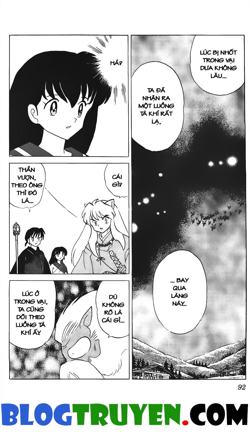 Inuyasha vol 24.5 trang 17