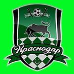 Krasnodar FK www.nhandinhbongdaso.net