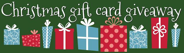 amazon gift card giveaway christmas