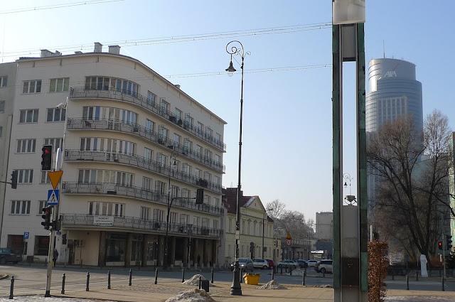 Ulice Warszawy - Chłodna cz. 2/Warsaw Streets - Chlodna Part II