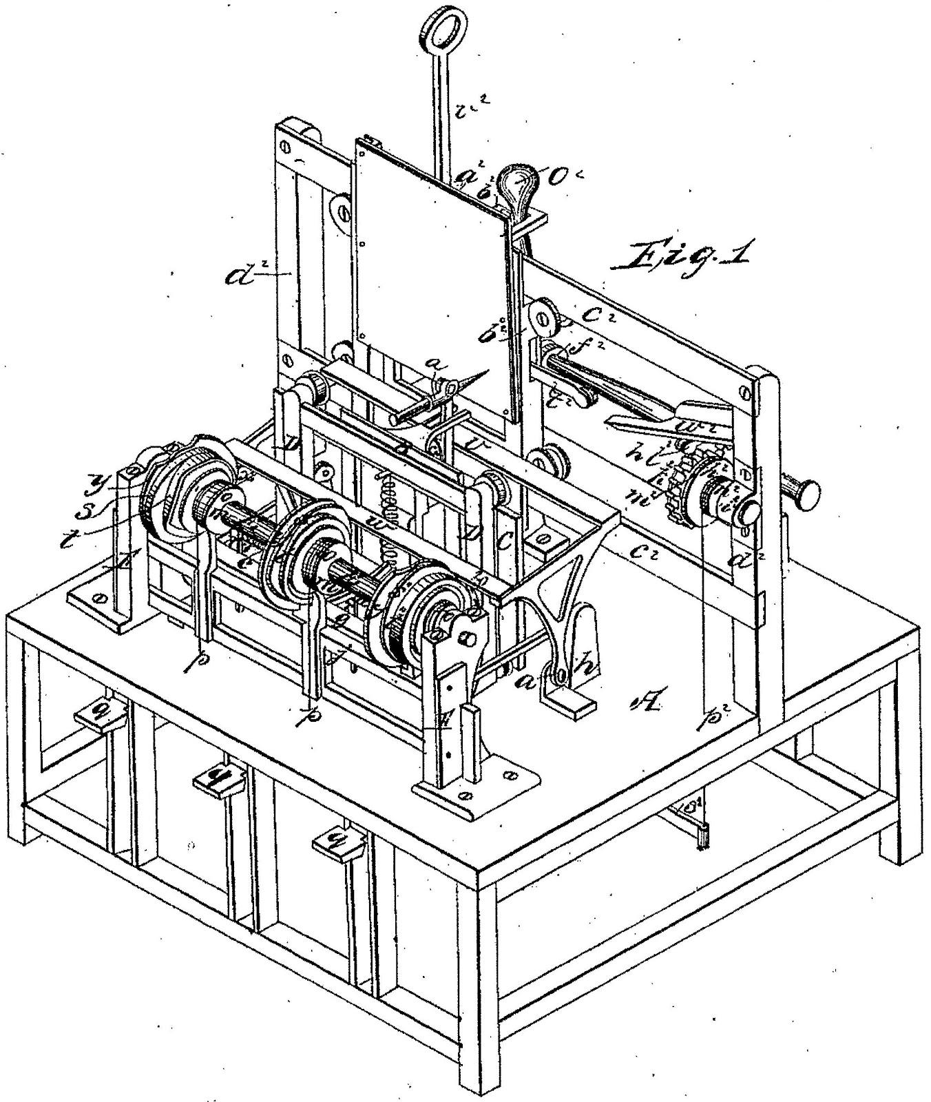 oz.Typewriter: On This Day in Typewriter History: The True