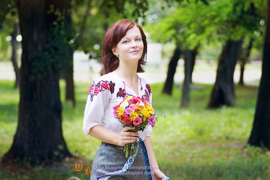 фотохудожник Валерий Шайгородский