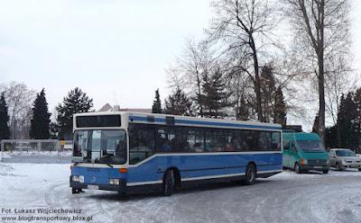 Mercedes-Benz O405N