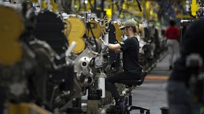 Desde que asumió Mauricio Macri, se perdieron 107.900 empleos industriales