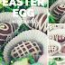 Chocolate Covered Oreo Easter Eggs #TasteCreations