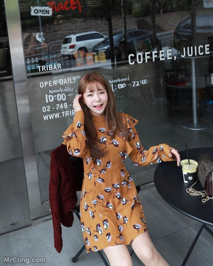 Người đẹp Soi trong bộ ảnh thời trang tháng 10/2016 (65 ảnh)